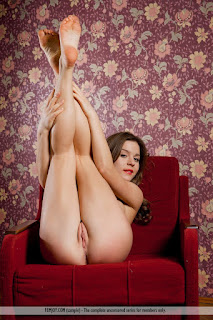 Natalia E - Dance With Me - 008
