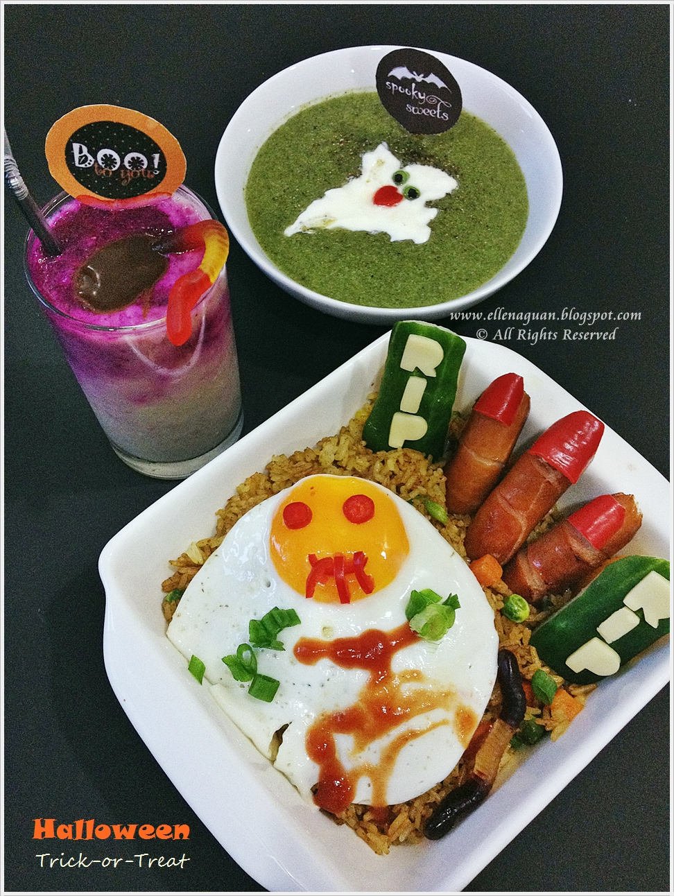 Cuisine Paradise | Singapore Food Blog | Recipes, Reviews And ...