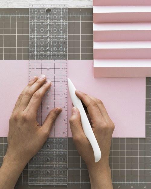 bonefolder - origami