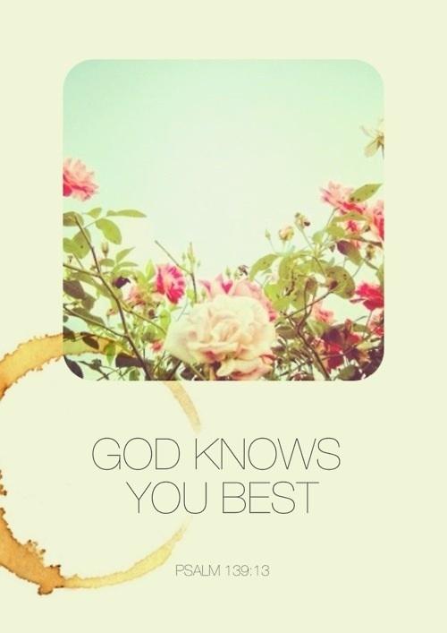 Image result for god knows best