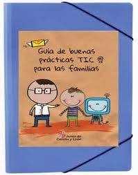 Guía buenas prácticas TIC para las familias