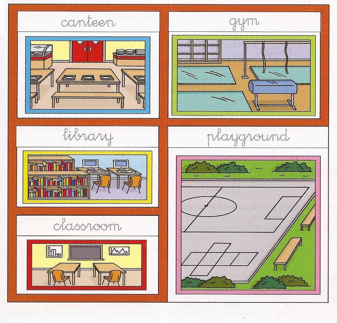 Dibujos De Dependencias De La Escuela | MEJOR CONJUNTO DE FRASES