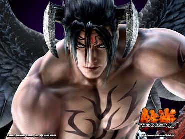 #4 Tekken Wallpaper