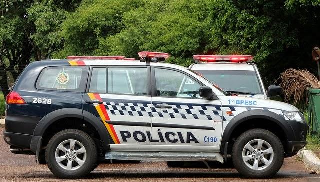 Polícia & Política
