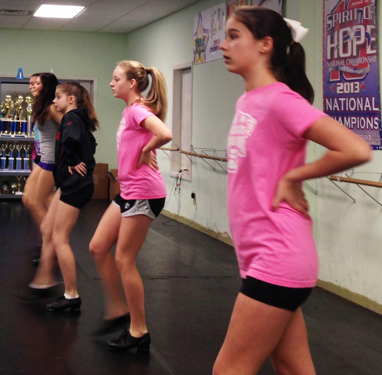 plaza midwood dance classes