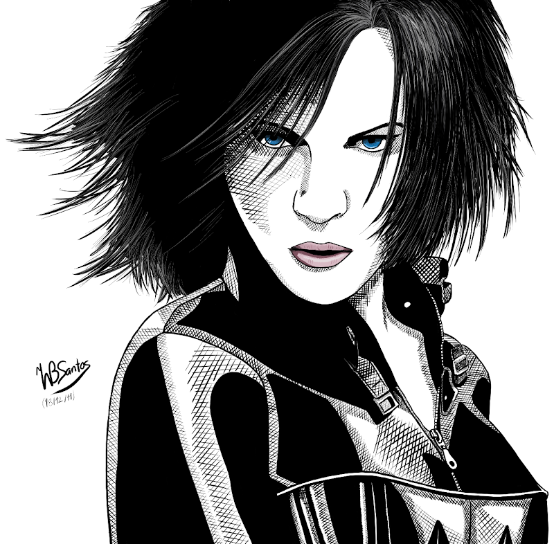 Selene (Underworld)
