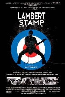 A Crazy Gospel of Chance: LAMBERT & STAMP