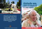 Adquiere la nueva Encíclica del Papa Francisco