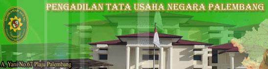 Pengadilan Tata Usaha Negara