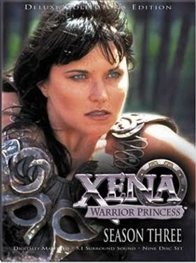 XENA3 Download Xena: A Princesa Guerreira RMVB Legendado Baixar