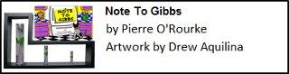 Note To Gibbs