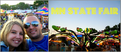 rides - Minnesota State Fair: Happiness on a Stick