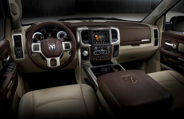 2013 New Dodge Ram