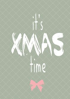 Xmas Time
