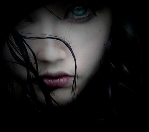 Come and find me... † for Tsubaki † F_GothicGirl2m_9c18378