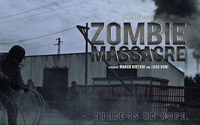 Un nuovo trailer per Zombie Massacre