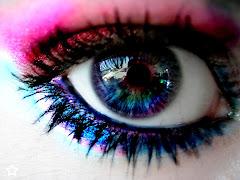 Ojos de Isabel