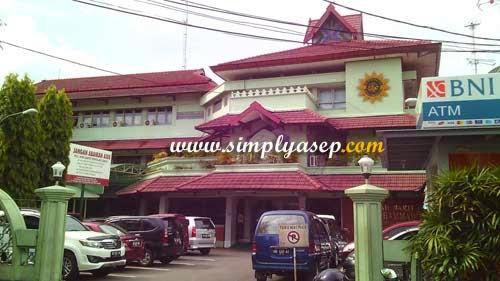 Rumah Sakit PKU Muhammadiyah Jogjakarta
