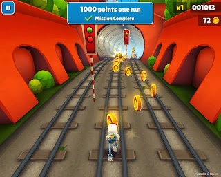 Subway+Surfers+2013 1 Download Game Subway Surfers 2013 PC Full Gratis