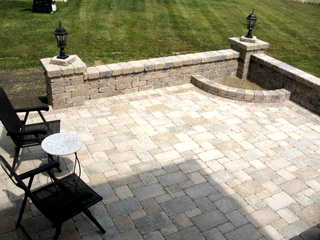 Home Design : Beautiful Patio Design | Furniture dan Home Design