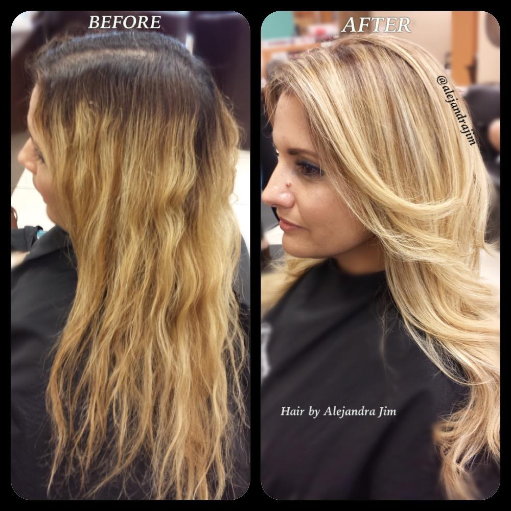 Olaplex A Game Changer For Hair September 2015