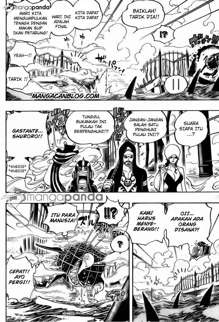 Komik one piece 710 711 Indonesia one piece 710 Terbaru 8|Baca Manga Komik Indonesia|Mangacan