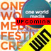 Win One World Media Festival tickets