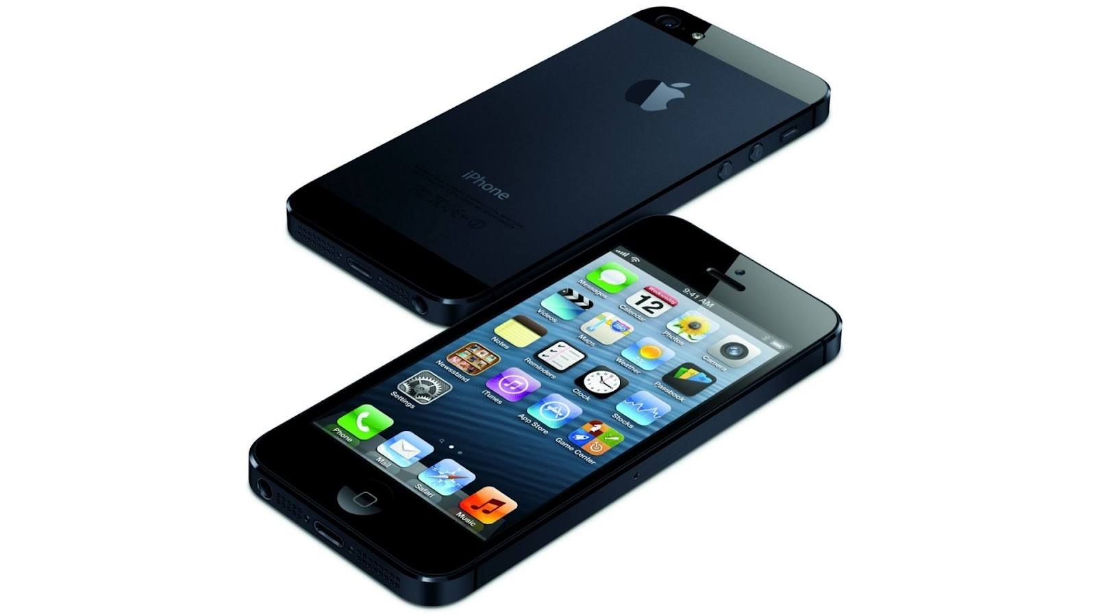 iPhone Celular Apple iPhone Americanas