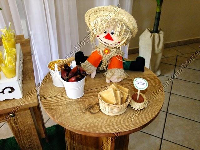 decoracao de festa infantil porto alegre