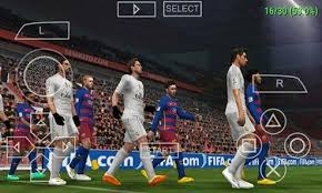 PES 2016 ISO By Hanz Bellamy