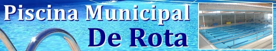 Piscina Municipal de Rota