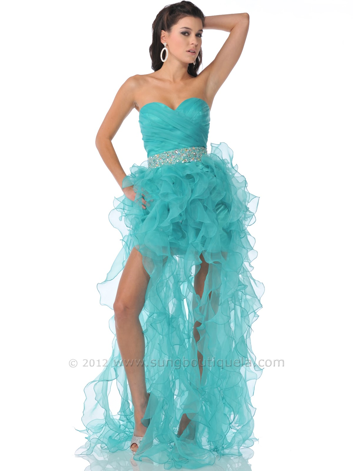 Prom Dresses Archives - Page 277 of 515 - Holiday Dresses