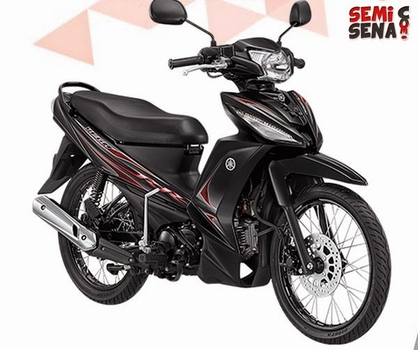 specifications and latest price yamaha vega rr