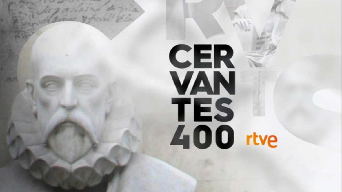 Cervantes en rtve
