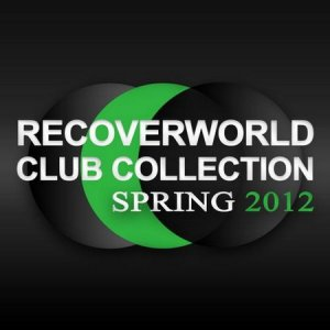 Baixar CD  Recoverworld Club Collection Spring 2012