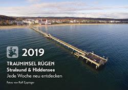 Wochenkalender Rügen 2019
