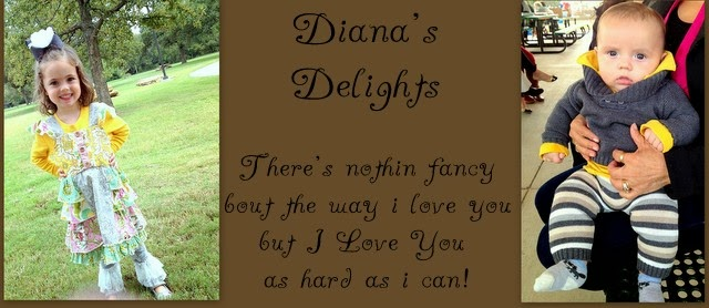 Diana's Delights