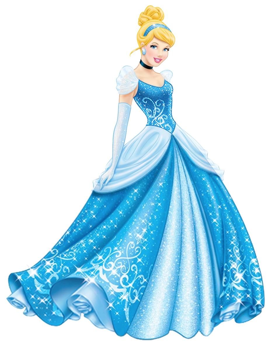 Disney Princess Cinderella Characters