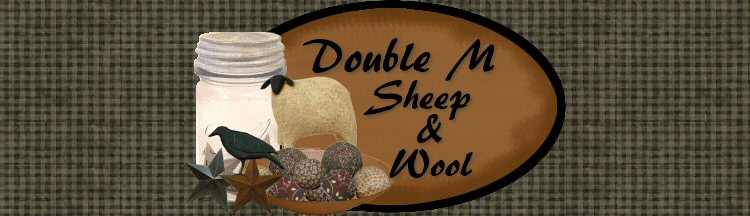 Double M Sheep and Wool