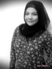 mY sEcoNd bff NUR FATIN :)