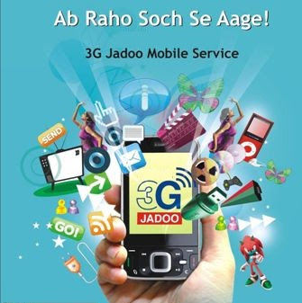 3G Activation Guide for all Network in India