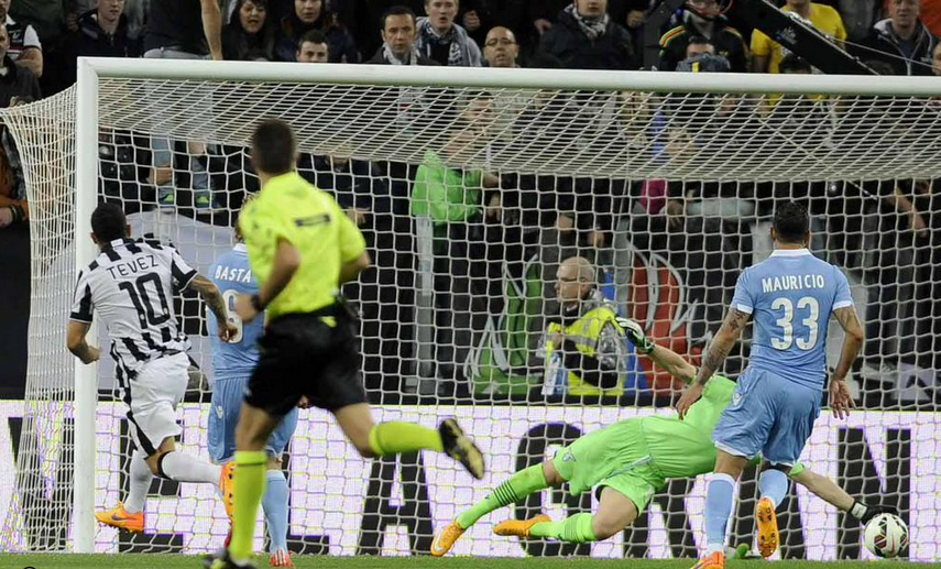Jelang Pertandingan Juventus vs Lazio Super Coppa itali
