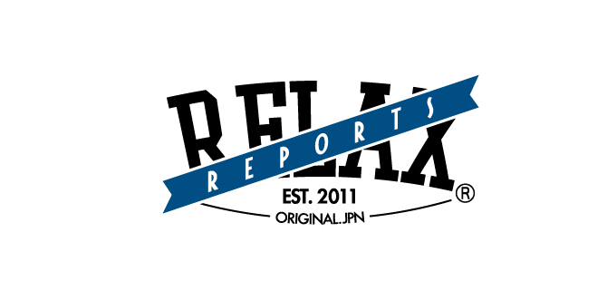 RELAX ORlGINAL® REPORTS
