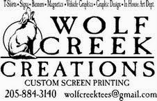 Wolf Creek Creations