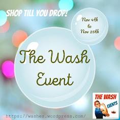 The Wash Cart Sale