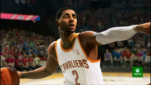 NBA Live 14 Latest Reveal Screenshots : EA Sports Announces NBA Live 14