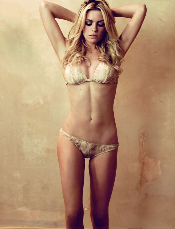 Abbey Clancy Lingerie Hot