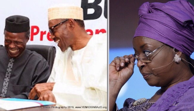 buhari rejects diezani refund $250million