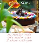 >> Happy Easter!