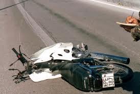 Νεκρός 36 χρονος μοτοσυκλετιστής στην Καλαμάτα !